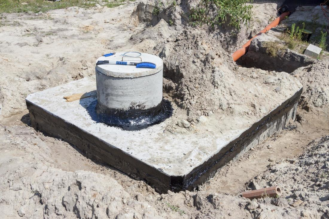 Septic Tank Maintenance Service - Lone Star Septic & Sewage Services of League City